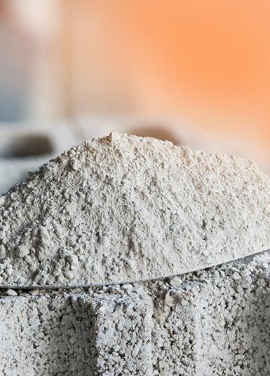 цементно вяжущие смеси